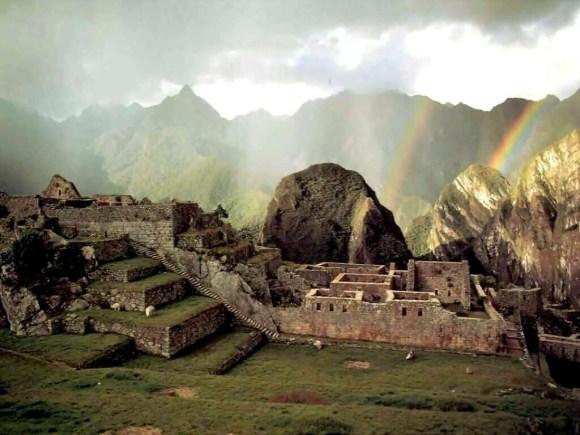highlights of Peru machu picchu