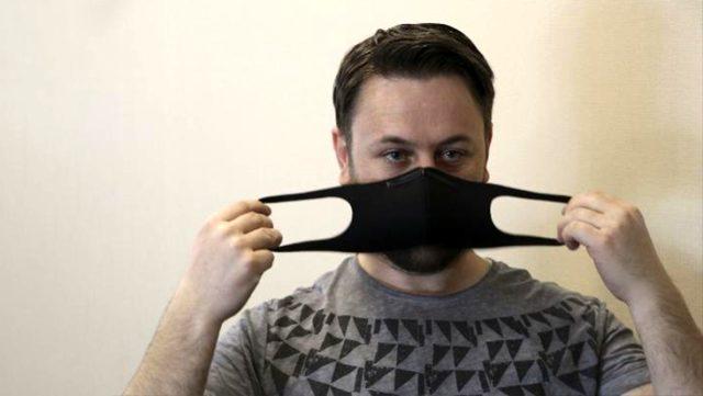 """Kişisel Koruyucu Donanım ve A Sınıfı İş Güvenliği Uzmanı Yasemin Öymez, siyah maskelere karşı halkı uyardı.Öymez, """"Bu 'yıkanabilir maske' diye satılan siyah maskelerin çoğu virüse değil polene karşı ya da hava kirliliğine karşı koruyucudur"""" ifadelerini kullandı."""