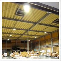 LED照明設置イメージ画像