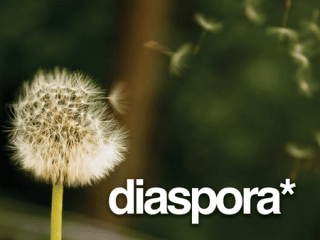 Diaspora invite