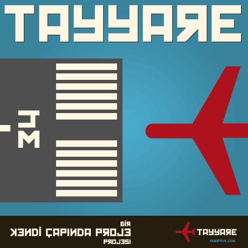 tayyare proje 3