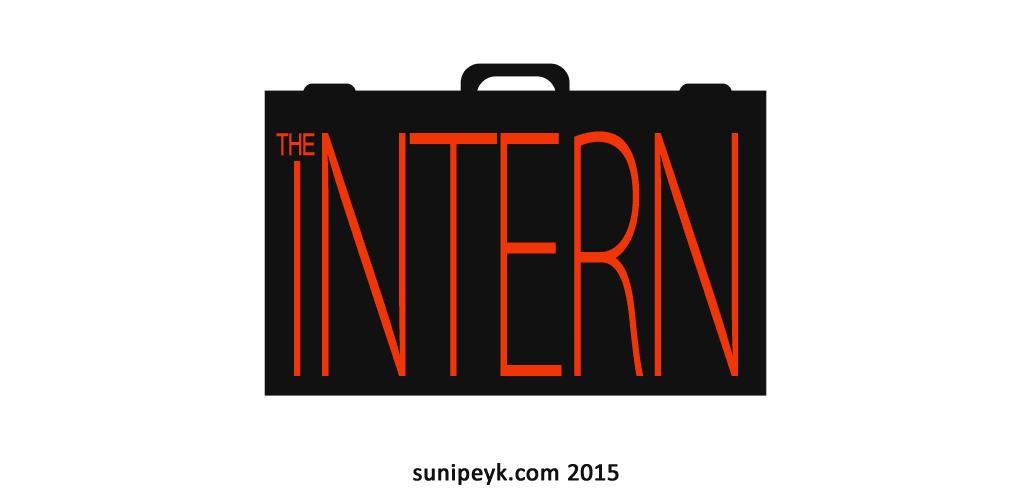 The intern film