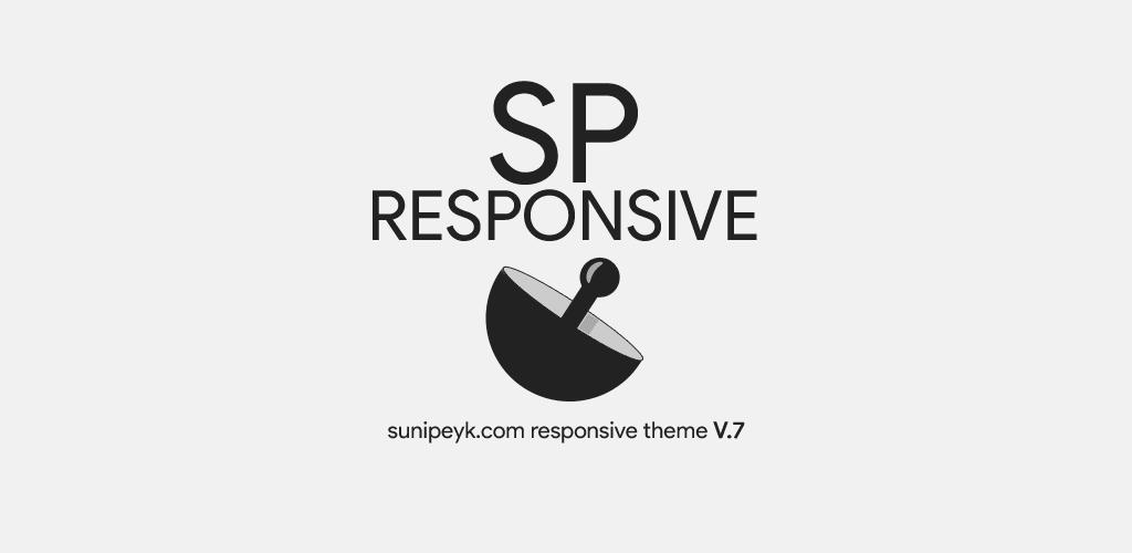 spresponsive v7