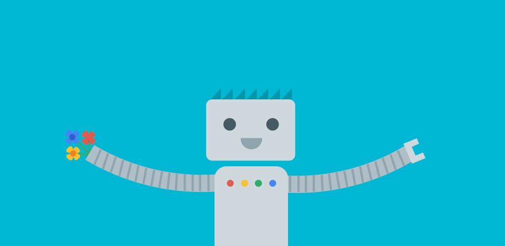 temsili robot