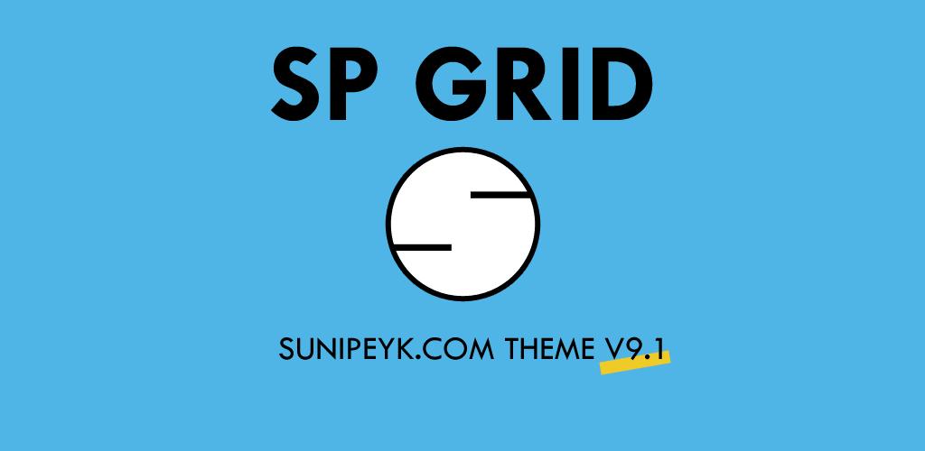 sp grid 9.1