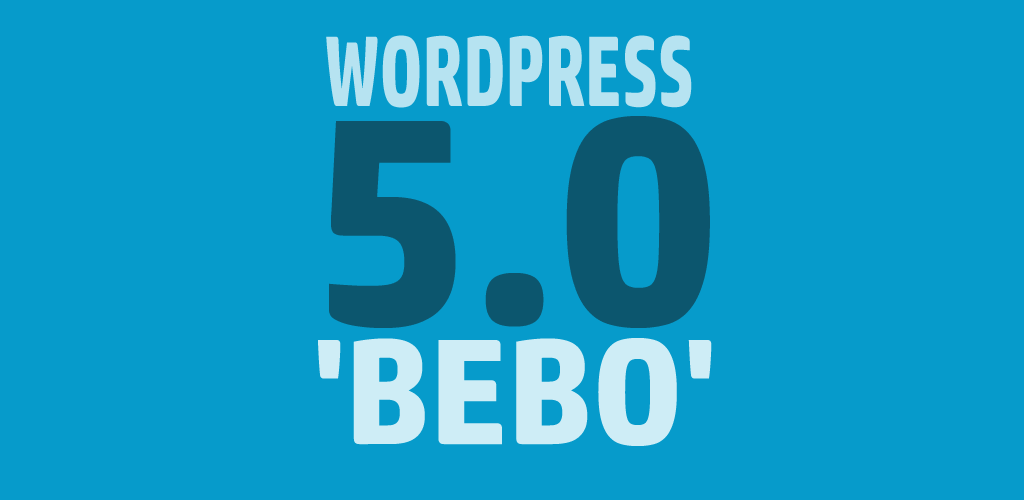 wordpress 5.0 bebo