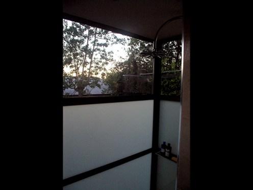 EAST ALBURY SHOWER ROOM ADDITION