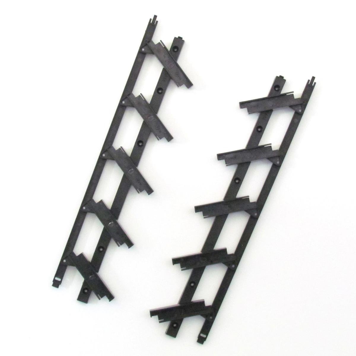 Technologie Sam Kits Pergola Lames Orientables 18mm Sunkin