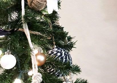 Coastal Christmas Tree   Nautical Christmas Tree   Nautical Decor   Beach Christmas