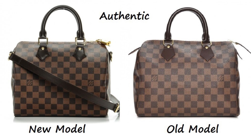 bb8297c0cfb3 How to Spot a Fake Louis Vuitton Bag 101 ǀ Speedy   Speedy ...