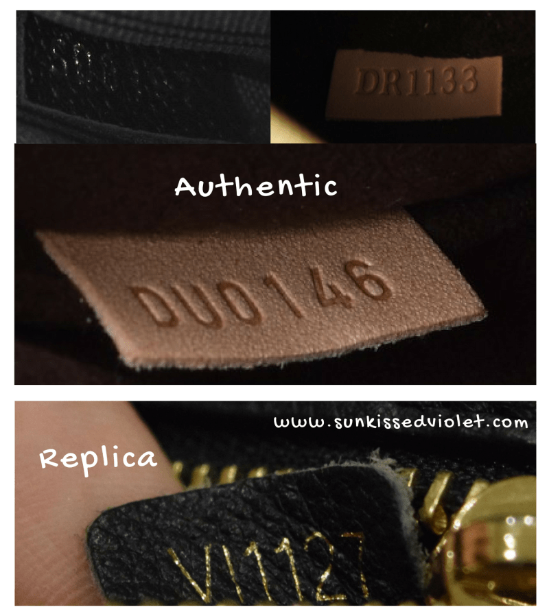 84038c082dc4 How to spot a FAKE Louis Vuitton Pochette Metis: A Detailed Review ...