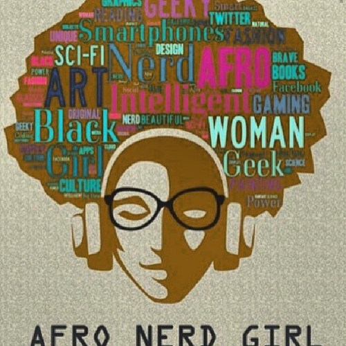 blerd and proud