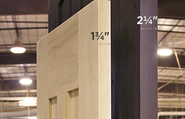 Custom Size Doors Thickness Width And Height Sun