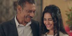 كلمات أغنية أحلى بنوتة للفنان مدحت صالح وعفاف راضي من مسلسل أبو العروسة الموسم الثاني