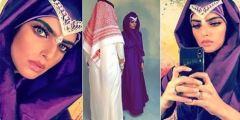 بالفيديو.. زوج سارة الودعاني يظهر للمرة الأولى للعلن