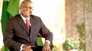 Image result for Court strikes out corruption case against Nnamani
