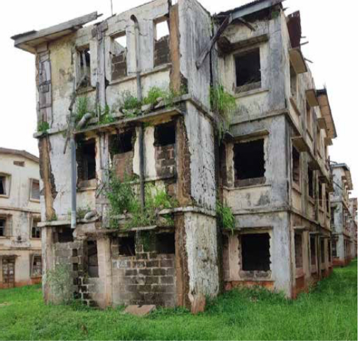 UNN and rot in Nigerian universities
