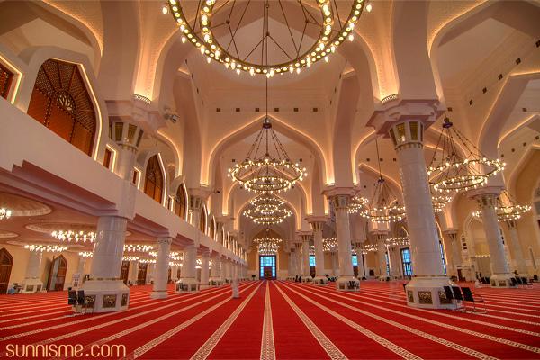 est il obligatoire de prier a la mosquee