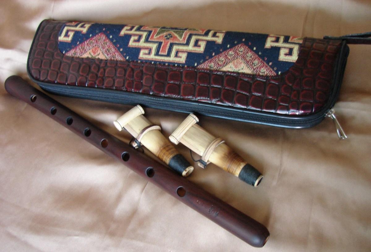 Armenian Professional Duduk MKS
