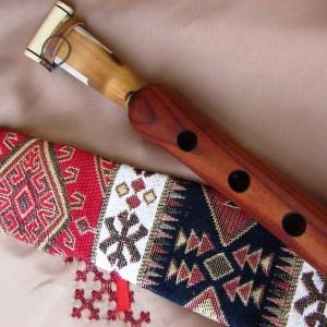 Handmade Pro Armenian Duduk