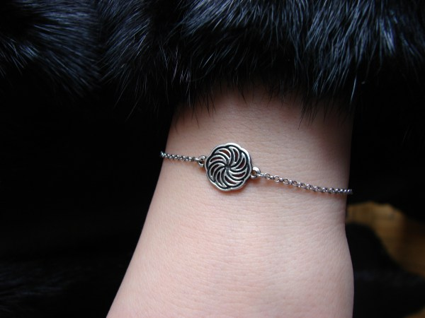 Bracelet Wheel of Eternity