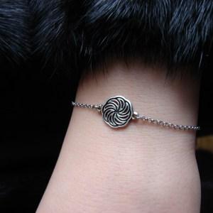 Bracelet Wheel of Eternity