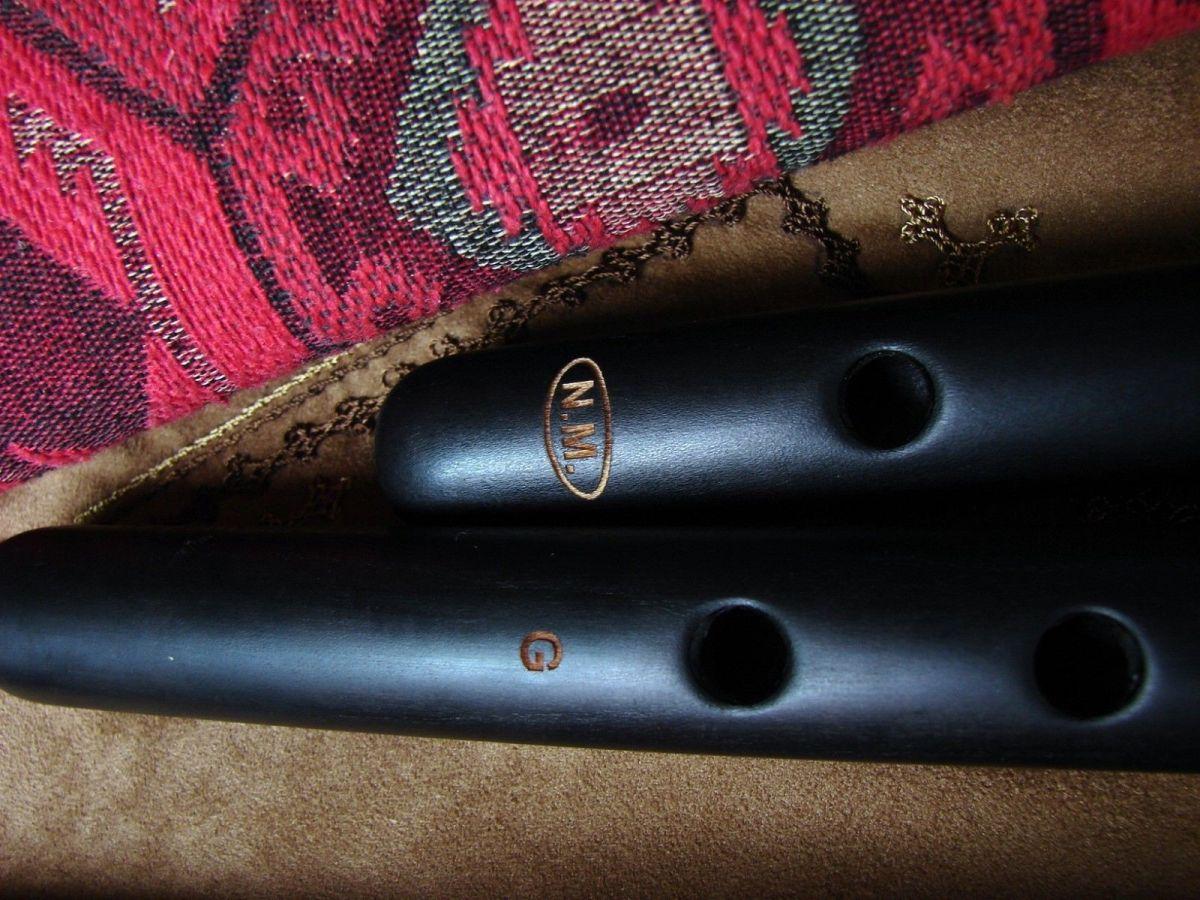 Armenian Professional Duduk Apricot Wood