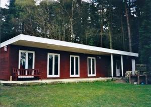 Pavilion Project 2