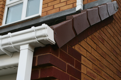 Gutters - Exterior Renovations with Sunny Exteriors