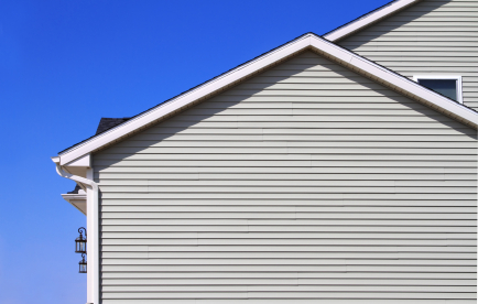 Vinyl Siding - Exterior Renovations with Sunny Exteriors