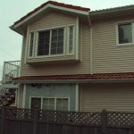 Vinyl Siding Renovation