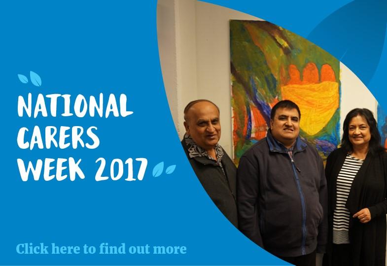 National Carers Week 2017