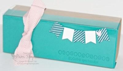 Eggstra Spectacular Tag A Bag Gift Box