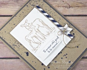 In The Meadow Masculine Card created by Pam Staples for the Can You Case It? Challenge 113 v2. #pamstaples #sunnygirlscraps #stampinup #canyoucaseit #inthemeadow