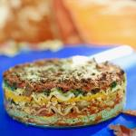 Vegan Lasagna Recipe for the Holidays