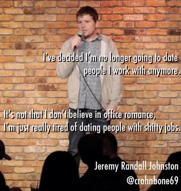 Really Funny Quick Jokes