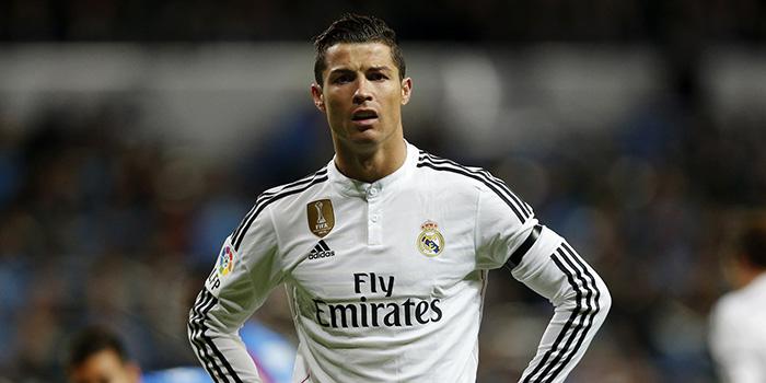 Ronaldo saves dog shelter from closing down