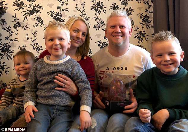 boy taken off life support miracle recovers