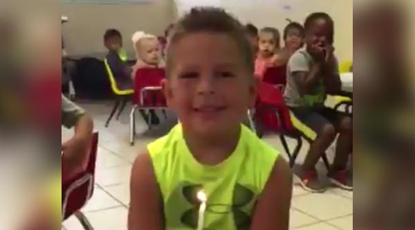 Jokes Make Him Laugh
