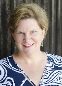 Michelle Eugeni, Vice President