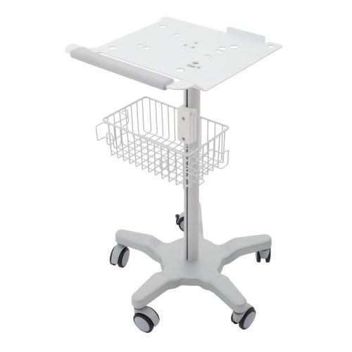 Star Wheel ECG Trolley