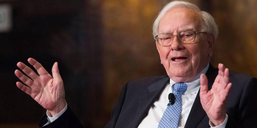 Waren Buffett