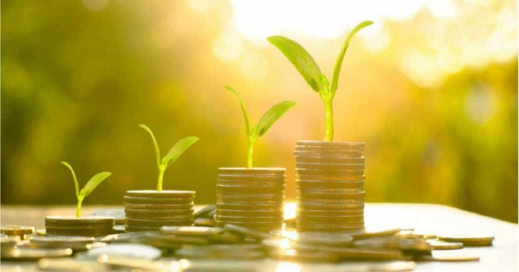 dividendos como uma forma de expansão