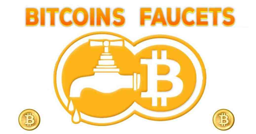 Bitcoins Faucets têm função de disseminar as criptomoedas