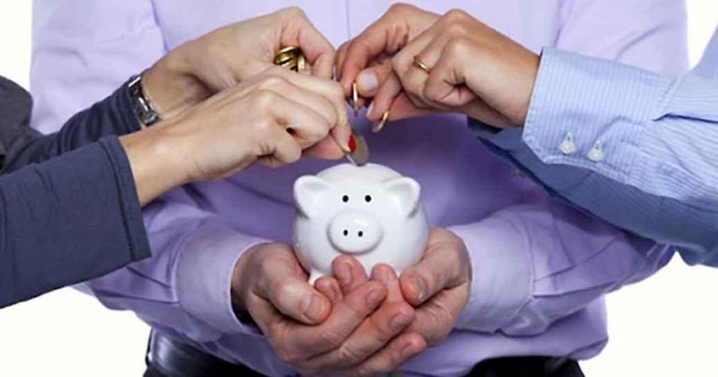 As cooperativas de crédito são uma espécie de banco, porém com algumas ressalvas