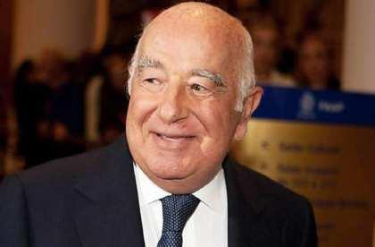 Joseph Safra - conheça o banqueiro mais rico do Brasil