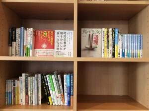 香川の自習室・コワーキングスペースならサンプラット書籍寄贈3-20160106bookkizou3