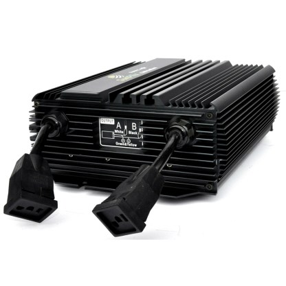 630W CMH (dual 315) low frequency square wave dimming digital ballast