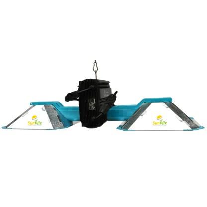SunPlix CMH-630W DU/F 630W dual 315W grow lighting fixture