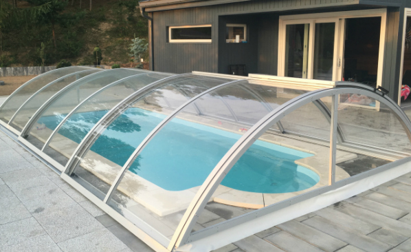 Tips For Choosing The Perfect Pool Enclosure